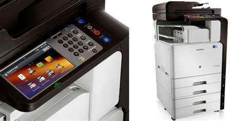 Mesin Fotokopi Hitam Putih mesin fotokopi samsung pakai prosesor quot dual quot kompas