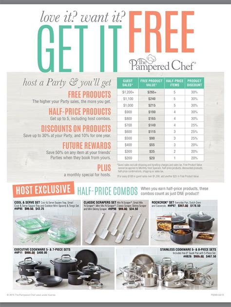 best free host 17 best images about hosting a pered chef on