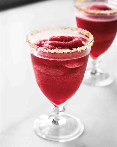 frozen pomegranate pomegranate pomegranates and margaritas on