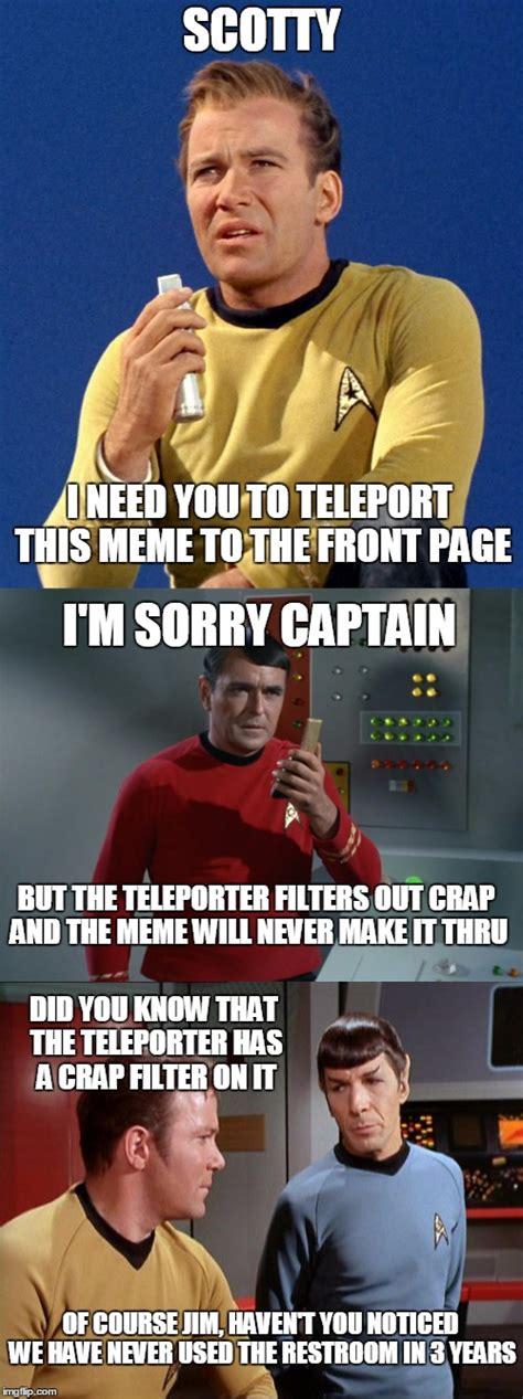 Scotty Meme - scotty imgflip