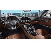 Mercedes Benz Amg Gt S Interior Image Gallery Pictures Photos