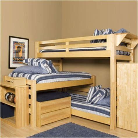 triple beds luxury bedroom ideas hyder storage loft bunk bunksbeds