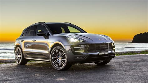 macan porsche turbo porsche macan turbo review caradvice