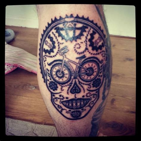 80 best images about bike tattoo on pinterest dna bike