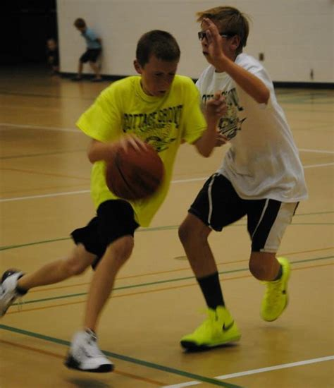 Cottage Grove Basketball by 3 On 3 League Basketball
