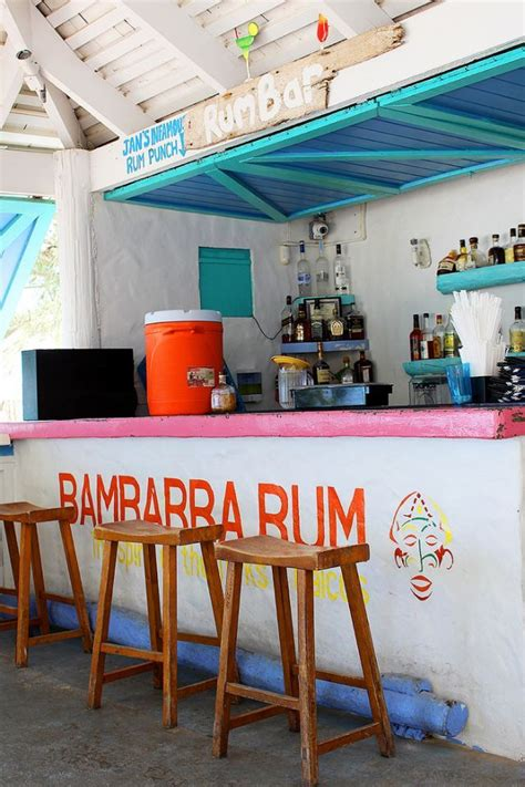 Tiki Bar Turks And Caicos 25 Best Ideas About Bars On