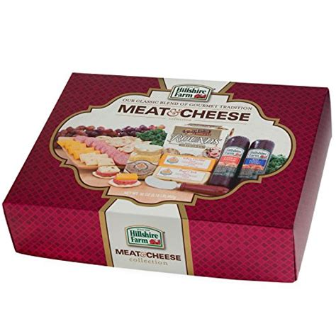 hillshire farm christmas gift set hillshire farm and cheese gift set summer beef sausage buy usa quality