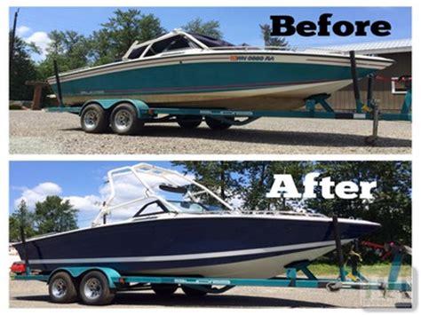 gel coating a fiberglass boat fiberglass gel coat boat repair divine marine