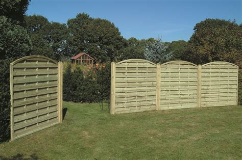 different types of fencing for gardens garden fences sheds fences and other garden maintenance
