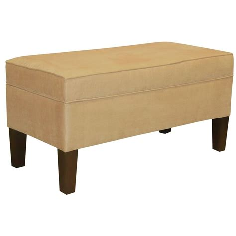 saddle bench home decorators collection saddle bench 848psad the home