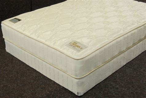 Mattress Century by 21st Century Gldmat21stcenturyfull Tight Top