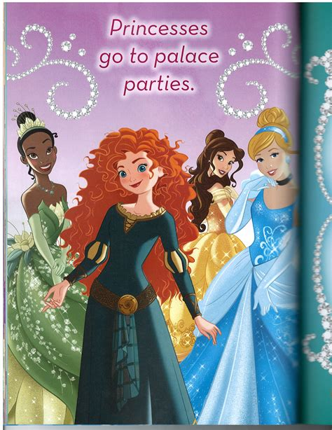A Tale For You The Princess tale momments poster book disney princess photo 38334429 fanpop
