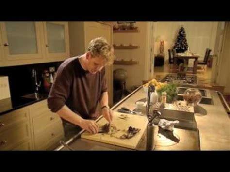 Gordon Ramsay Rack by Gordon Ramsay Aubergine Caviar