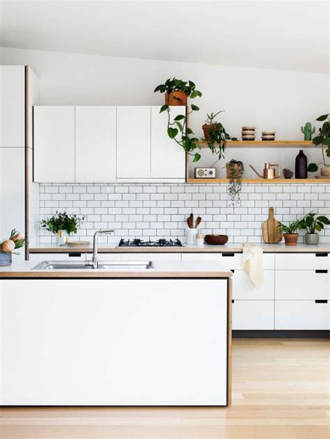 modern kitchen interiors best 25 scandinavian kitchen ideas on