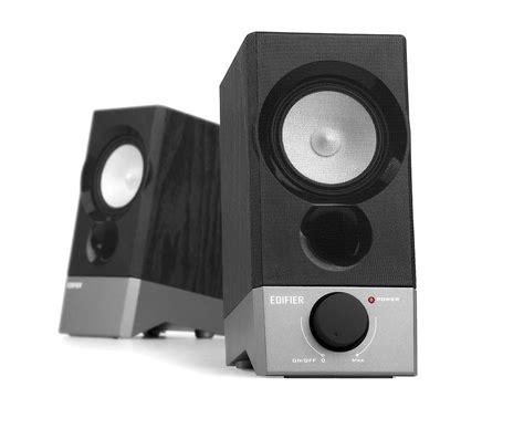 Usb Speaker r19u compact usb speakers powered by usb edifier canada