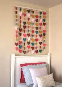 bedroom crafts diy projects for a teenage girl s bedroom craftfoxes