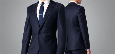 Jas Wedding Formal kenali jas pria dari jumlah baris kancing thewedding id