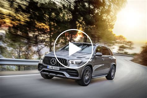 mercedes amg gle carbuzz