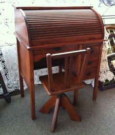 antique childs roll top desk for sale reception area furniture desk fan