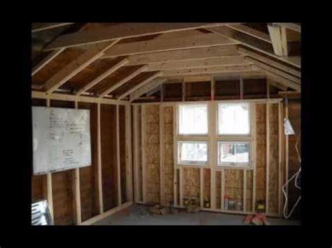 Garage/Art studio conversion in Bozeman, Montana part 3