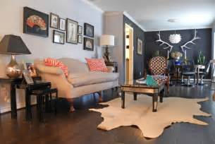 Gray Eclectic Living Room The 8 Best Neutral Paint Colors That Ll Work In Any Home