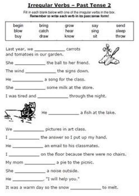 learn past tense verbs 1 pattern practice simple pas 1000 ideas about irregular verbs on pinterest learn
