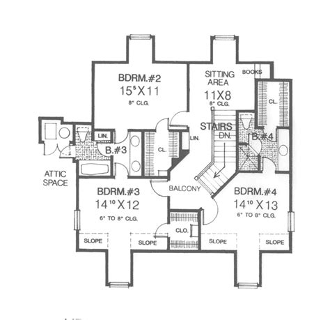floor plans by shamrock homes shamrock point cape cod home plan 036d 0120 house plans
