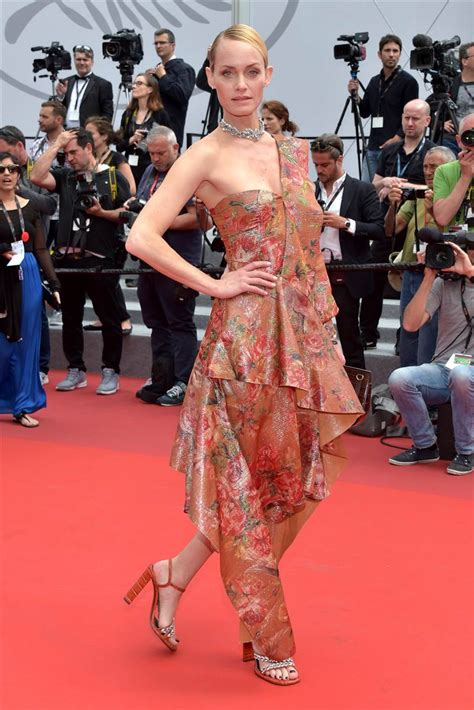 cannes festival carpet see the best dressed