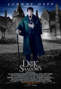 Dark Posters by Dark Shadows Character Poster Banners Collider