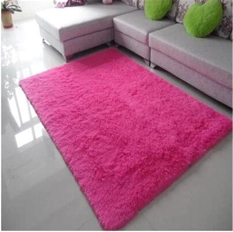 Bedside Table Mats by Increasing Water To Wash Slippery Silk Wool Carpet The