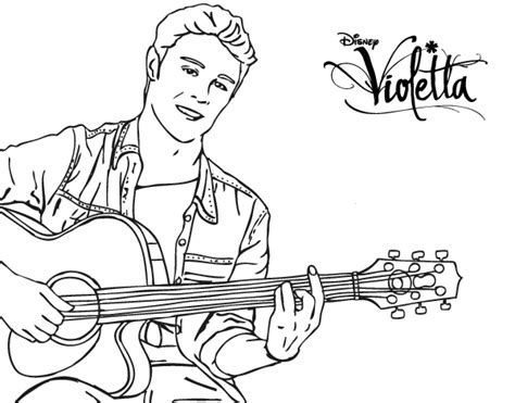 printable coloring pages violetta free coloring pages of violetta season 2