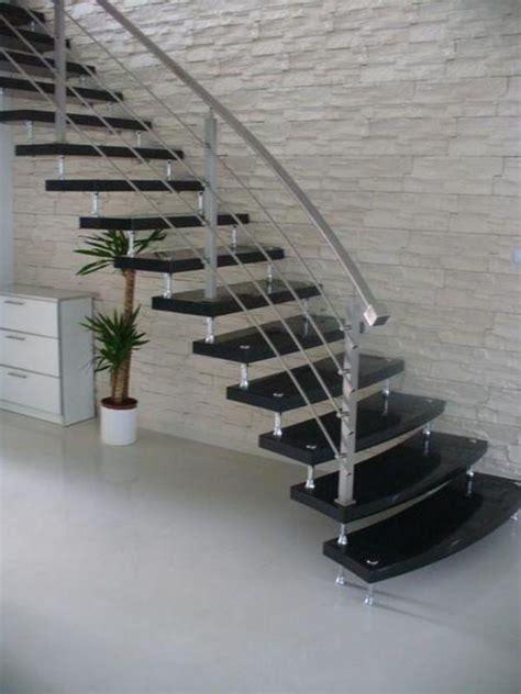treppengel nder kaufen moderne treppengel 228 nder aus stahl pulverbeschichtet aus