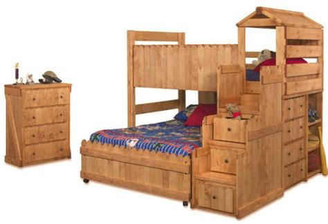 Fort Bed by C Wildwood Fort Loft Bed Wish List