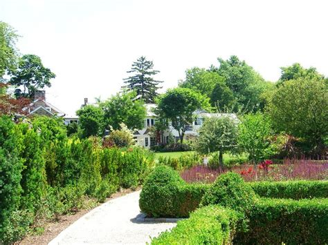 The Garden Conservancy by The Garden Conservancy Bucks County Pa Tour Part Ii