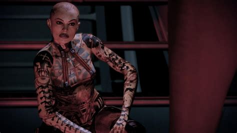 ranked 10 favourite mass effect characters filmoria