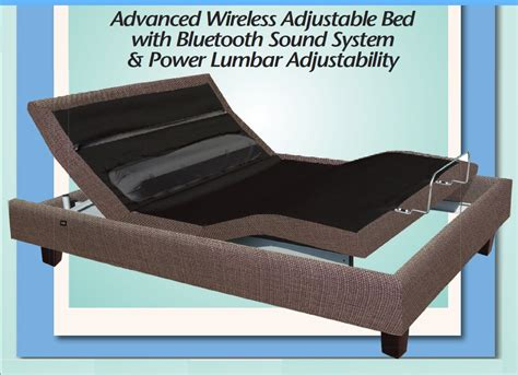 customatic adjustable bedz