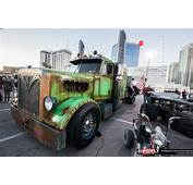 WELDERUP SEMA SHOW 2015 TAKE OVER  SuperFly Autos