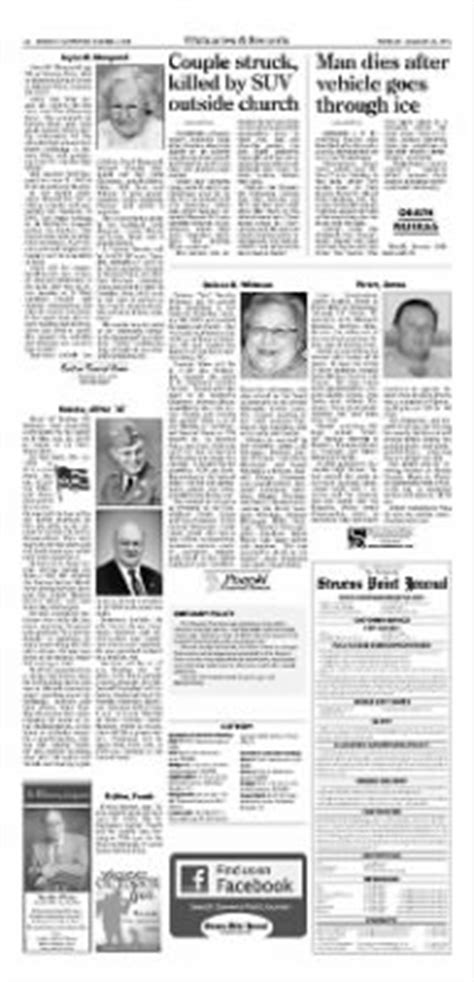 point journal from point wisconsin 183 page a2