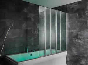 duschwand für badewannen chestha badewannen abtrennung design
