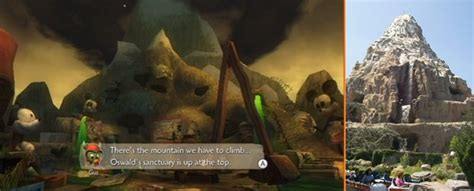 epic mickey game view single trivia vgfacts