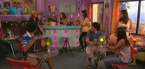 zoey 101 room coffee cart ban zoey 101 wiki