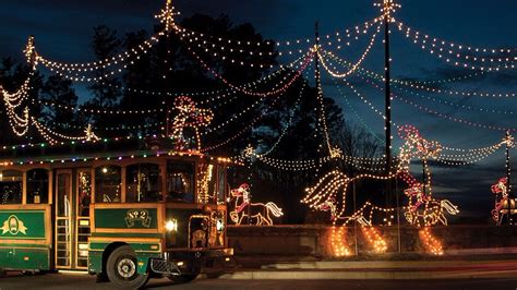 places to see christmas lights in nc 11alive com best places to see christmas lights in atlanta