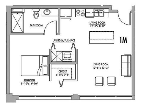studio loft apartment floor plans floor plan 1m junior house lofts