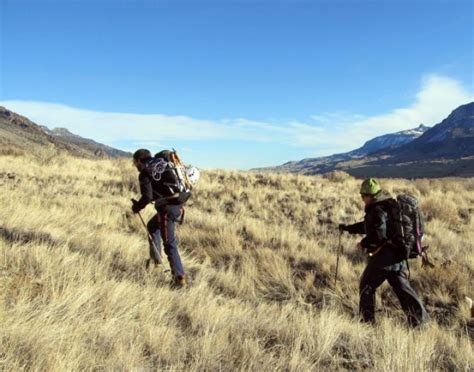 Usfs Releases New Management Plan For Shoshone National Forest