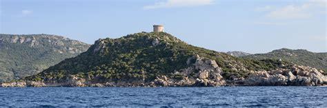 File:Corse Punta di Campomoro tour genoise Wikimedia Commons