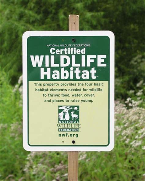 backyard wildlife connections corvallis sustainability