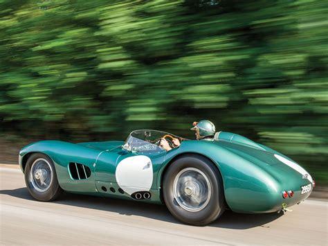 1956 Aston Martin Dbr1 by 1956 Aston Martin Dbr1 Could Fetch 20 000 000 At Pebble