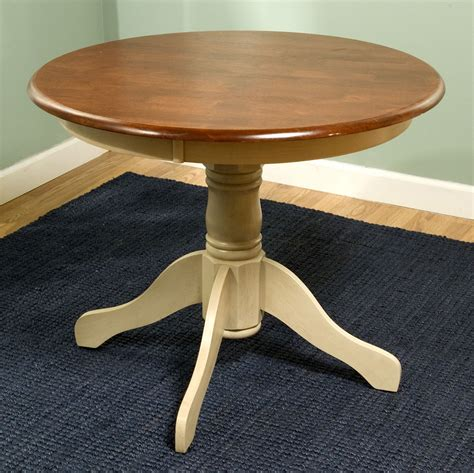 Cheap Pedestal Table get both looks and function in your dining room with