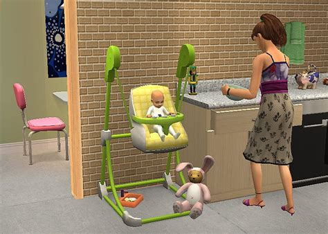sims 4 baby custom content mod the sims first impressions recolours for sims