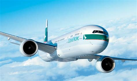 pacific air comfort cathay among carriers adopting arconics e enablement